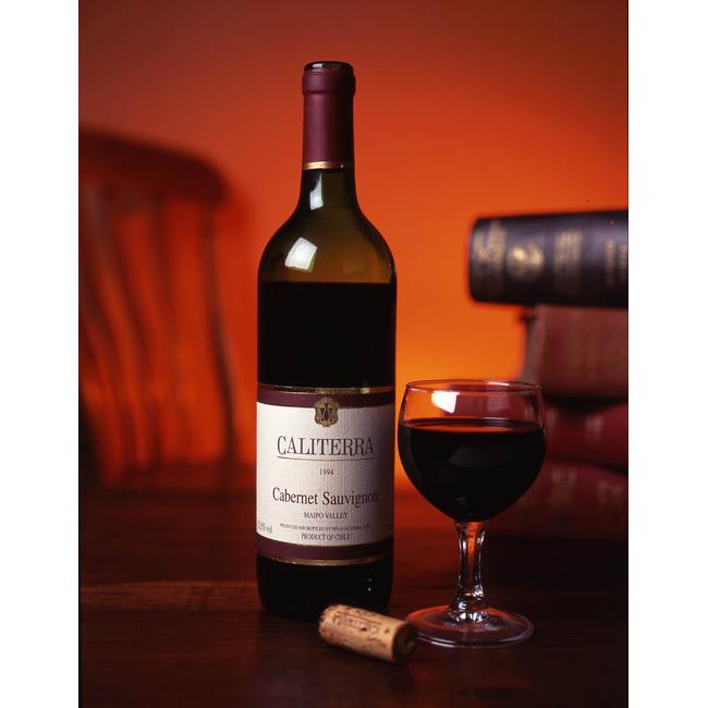 Art House Photo Design Product Wine Bottle