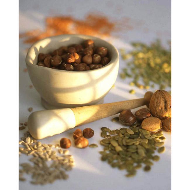 Art House Photo Design Food Nuts