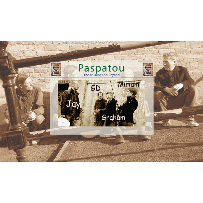 Passpatou Copyright Frances Balam Art House Photo Design 2013