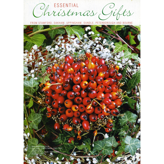 Xmas Gifts Copyright Frances Balam Art House Photo Design 2013